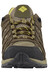 Columbia Redmond Shoes Women WP pebble / sunlit